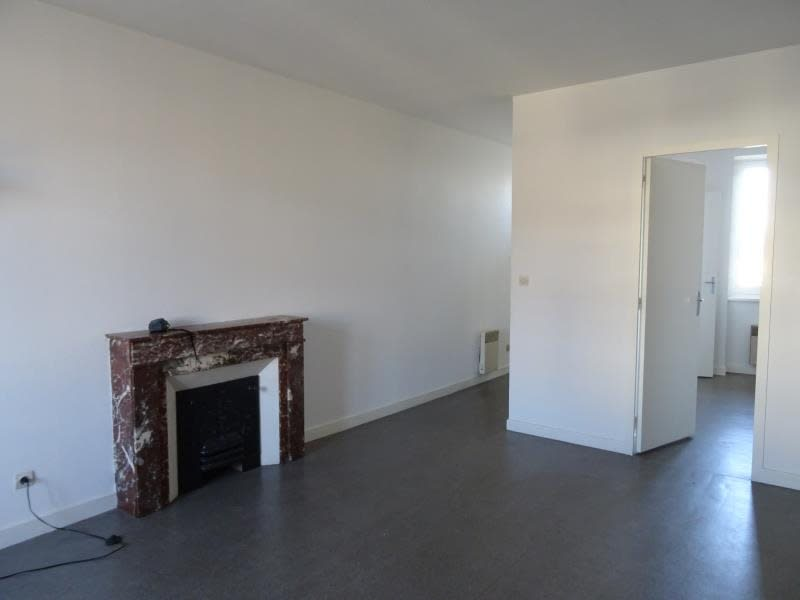 Rental apartment Roanne 355€ CC - Picture 3