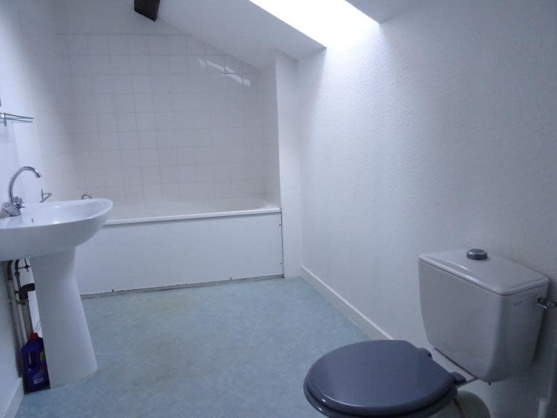 Rental apartment Roanne 355€ CC - Picture 7