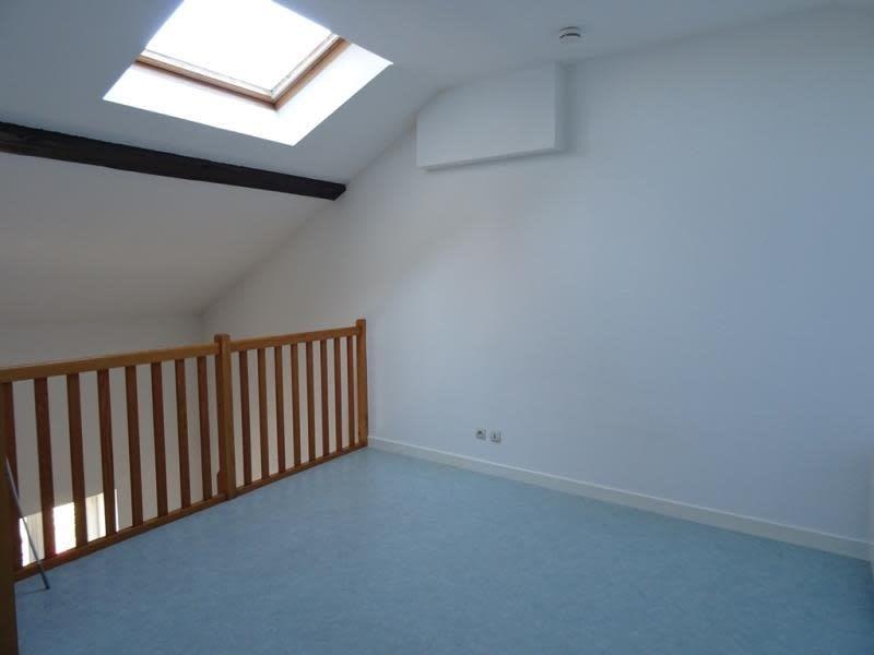 Rental apartment Roanne 355€ CC - Picture 8