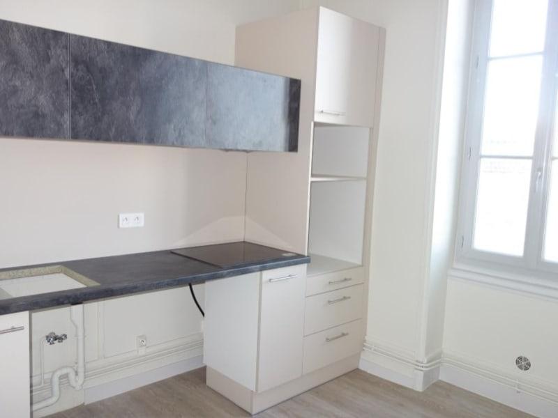 Location appartement Roanne 463€ CC - Photo 1