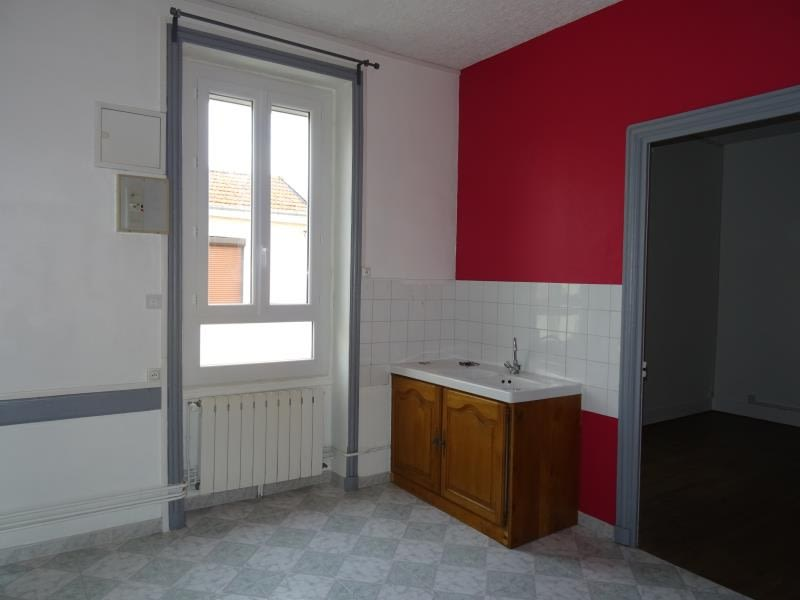 Rental apartment Roanne 345€ CC - Picture 7
