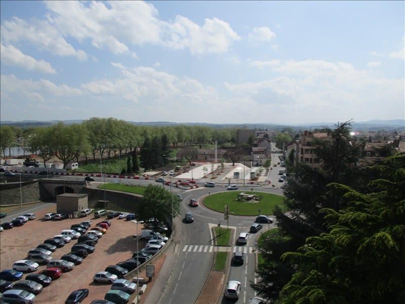 Vente appartement Roanne 169000€ - Photo 2