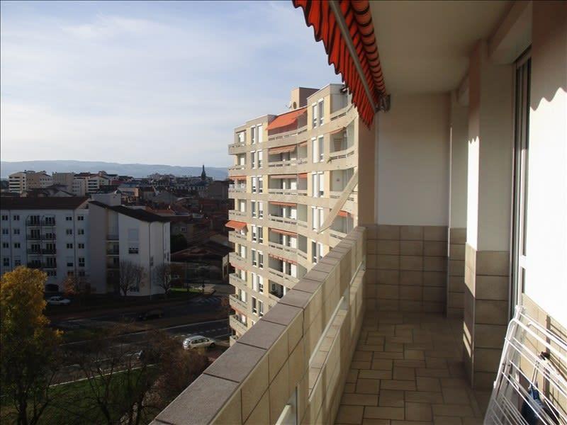 Vente appartement Roanne 169000€ - Photo 3