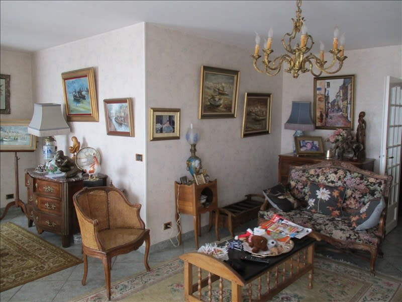 Vente appartement Roanne 169000€ - Photo 4