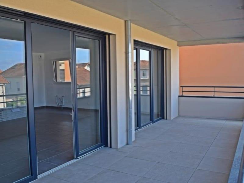 Vente appartement Riorges 182000€ - Photo 1