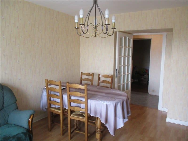 Vente appartement Roanne 59500€ - Photo 3