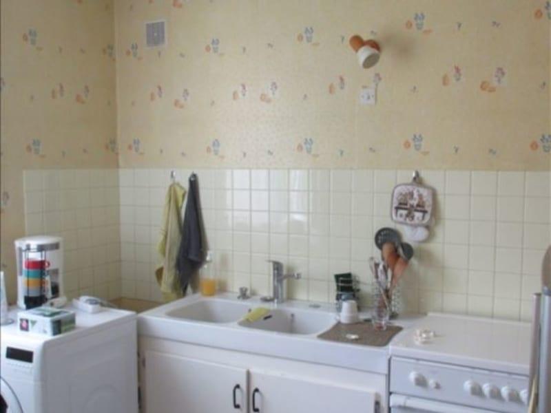 Vente appartement Roanne 59500€ - Photo 4