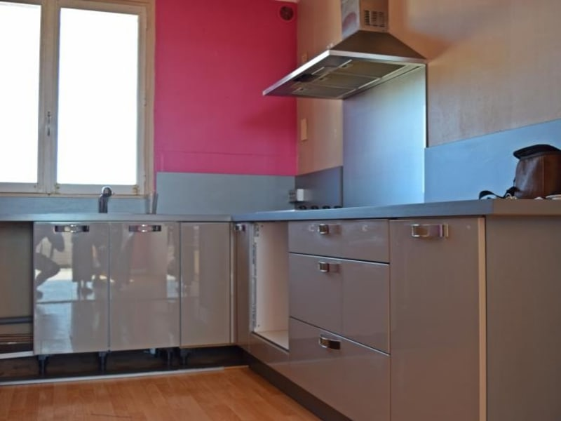 Vente appartement Roanne 39 000€ - Photo 2