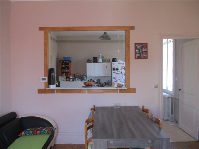Vente appartement Le coteau 107 000€ - Photo 2