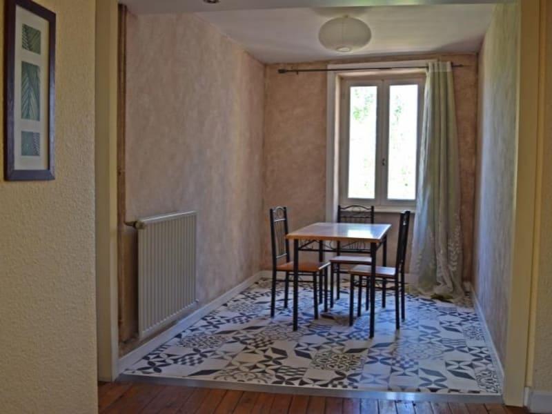 Vente appartement Roanne 94000€ - Photo 4