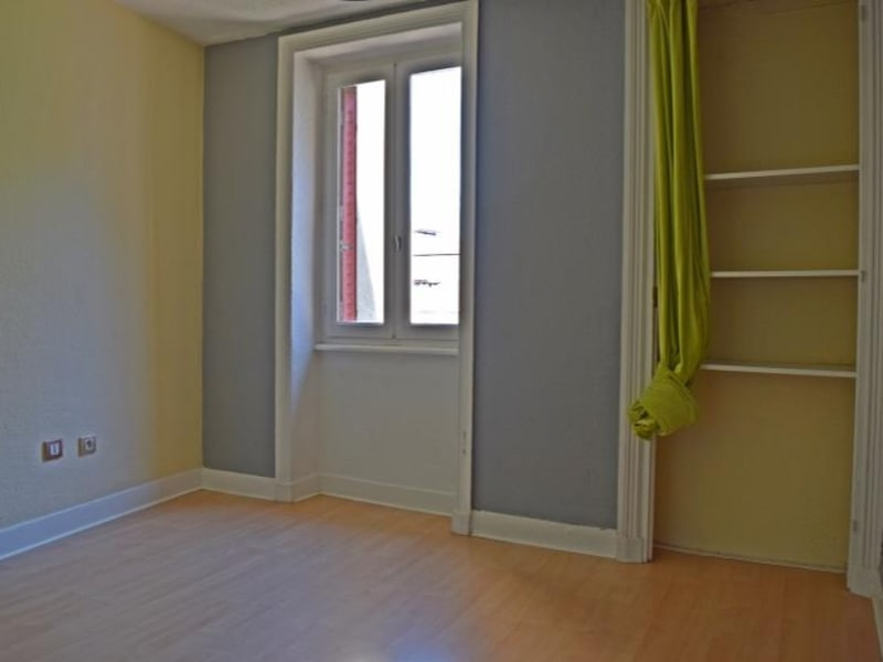 Vente appartement Roanne 94000€ - Photo 5