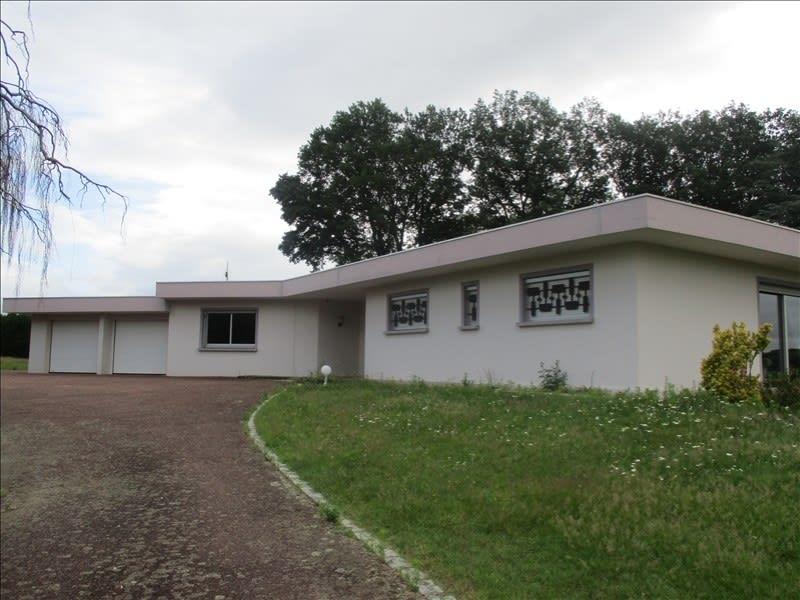 Vente maison / villa Mably 367500€ - Photo 2