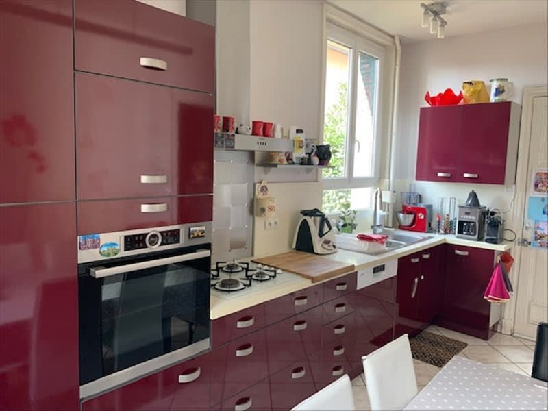 Vente maison / villa Roanne 295000€ - Photo 6