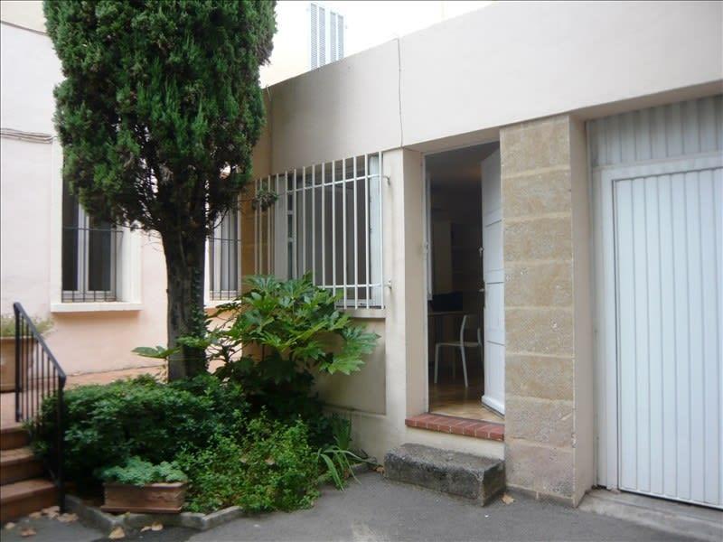 Rental apartment Aix en provence 530€ CC - Picture 7