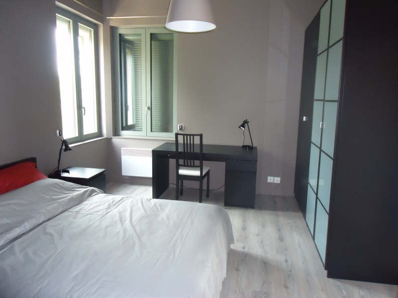 Rental apartment Aix en provence 1 400€ CC - Picture 2