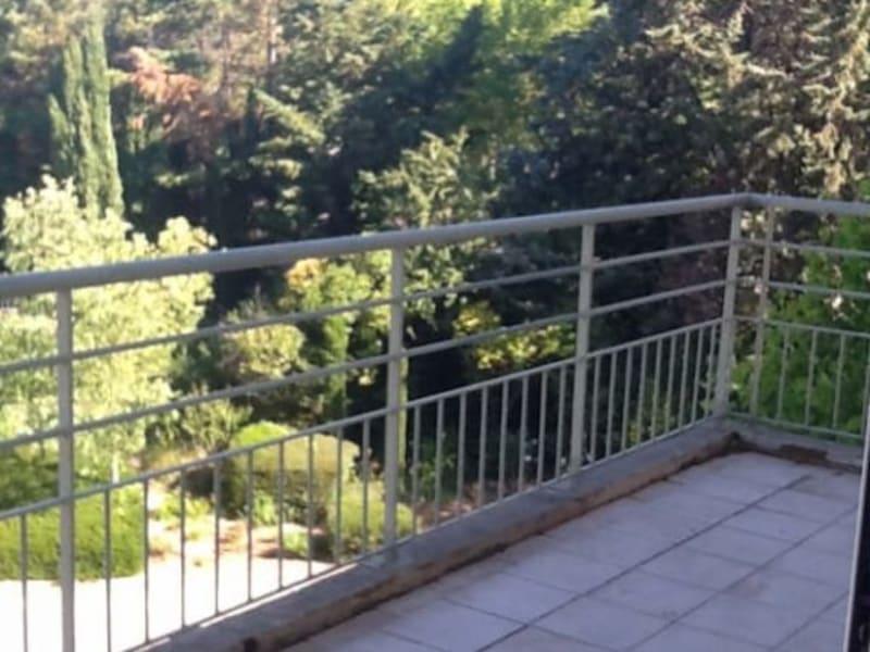 Rental apartment Aix en provence 861€ CC - Picture 1