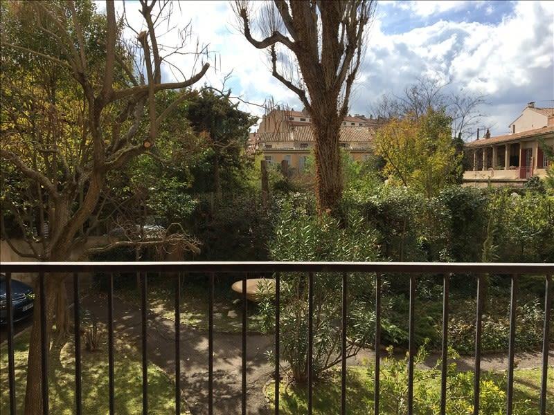 Rental apartment Aix en provence 1287€ CC - Picture 2
