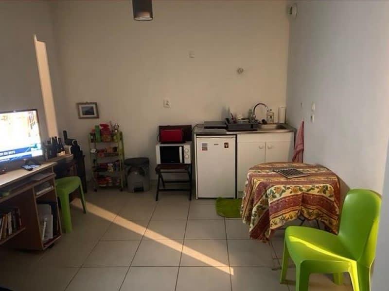 Rental apartment Aix en provence 705€ CC - Picture 1