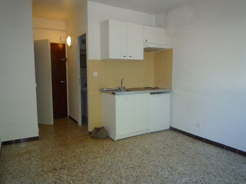 Aix En Provence - 1 pièce(s) - 17.24 m2 - Rez de chaussée