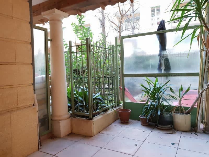 Rental apartment Aix en provence 780€ CC - Picture 7