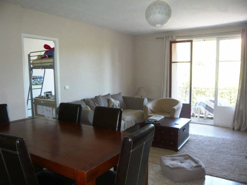 Rental apartment Aix en provence 995€ CC - Picture 1
