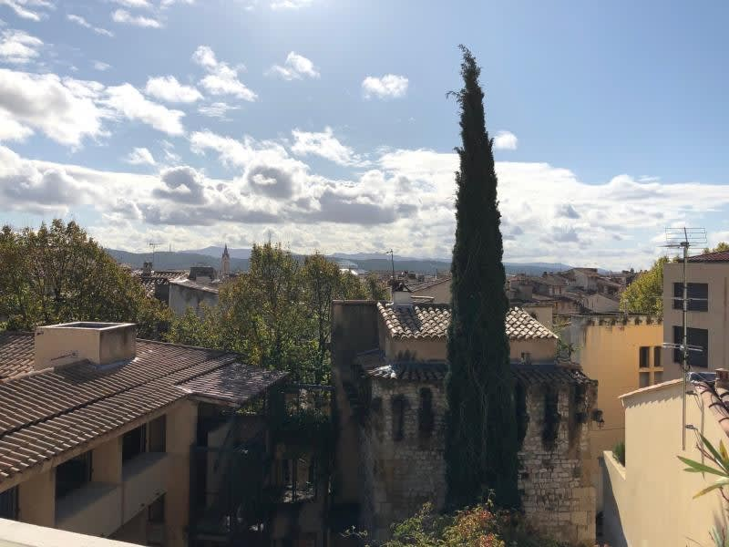 Sale apartment Aix en provence 650 000€ - Picture 1