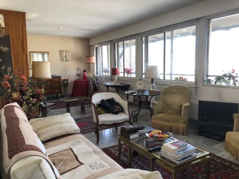 Sale apartment Aix en provence 650 000€ - Picture 2