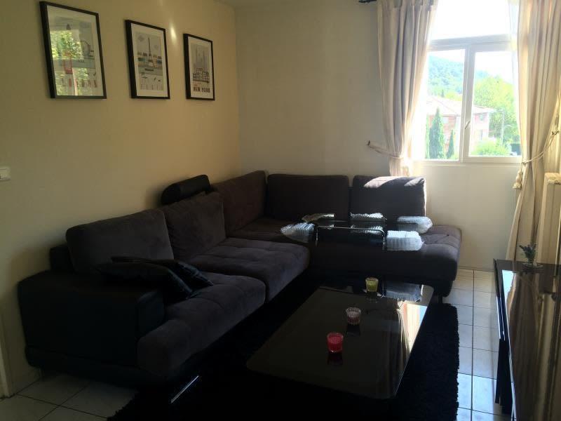 Sale apartment Aix en provence 249000€ - Picture 8