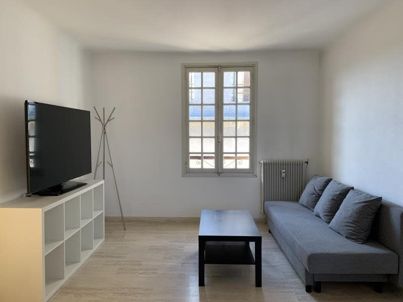 Sale apartment Aix en provence 211 000€ - Picture 1