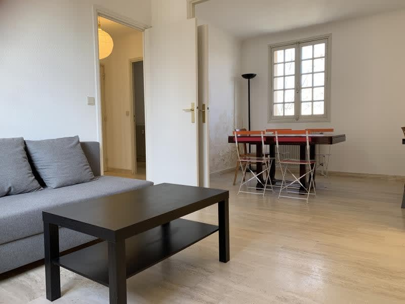 Vente appartement Aix en provence 211 000€ - Photo 3
