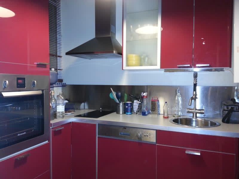 Sale apartment Aix en provence 242000€ - Picture 2