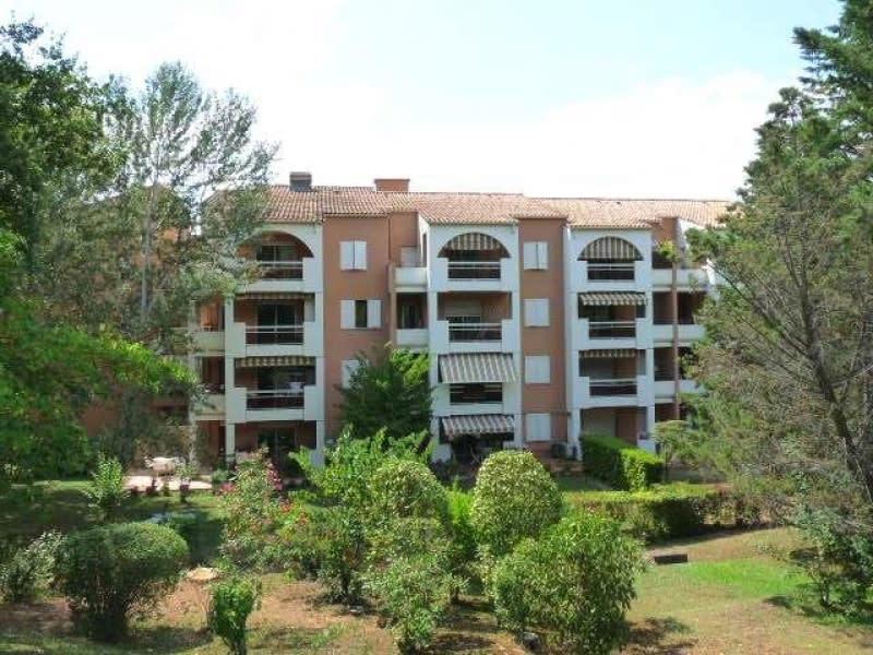 Sale apartment Aix en provence 182000€ - Picture 1