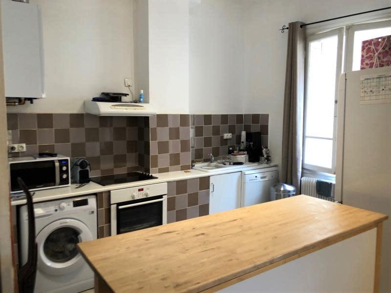 Sale apartment Aix en provence 390000€ - Picture 2