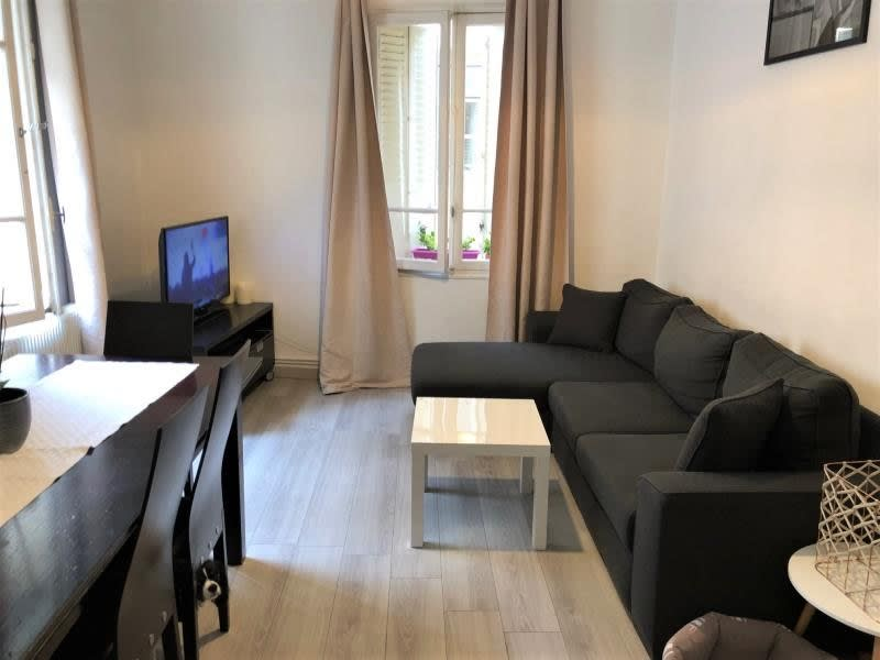 Sale apartment Aix en provence 390000€ - Picture 4