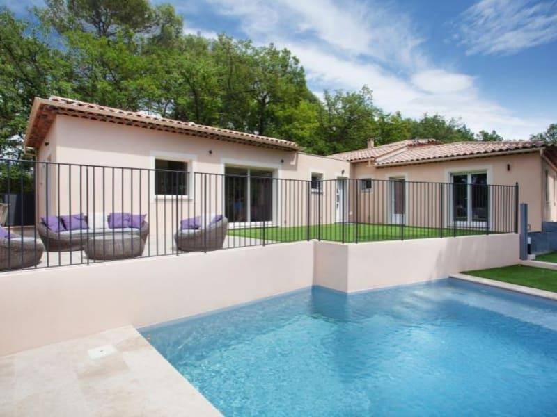Deluxe sale house / villa Eguilles 830000€ - Picture 1