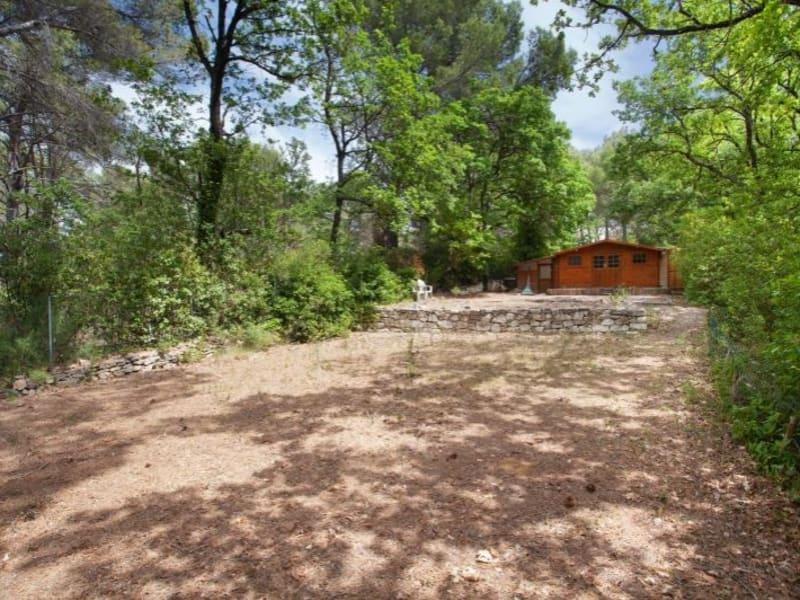 Deluxe sale house / villa Eguilles 830000€ - Picture 2