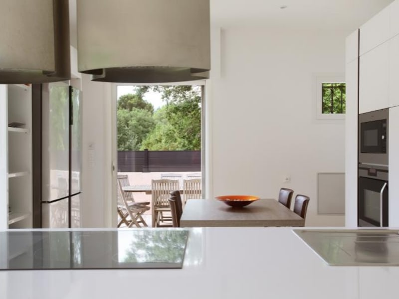 Vente de prestige maison / villa Eguilles 830000€ - Photo 7