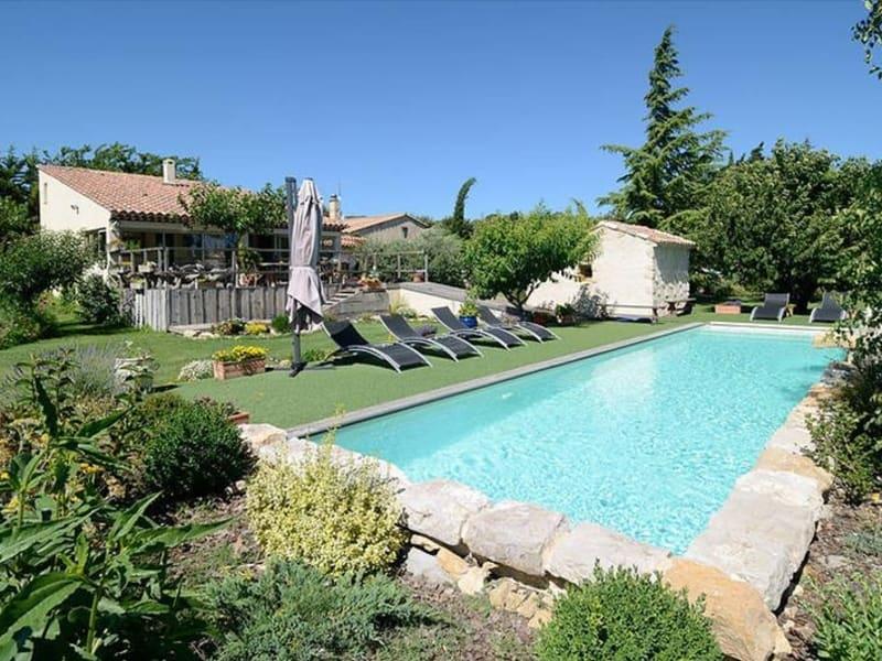 Vente maison / villa Lambesc 755000€ - Photo 2