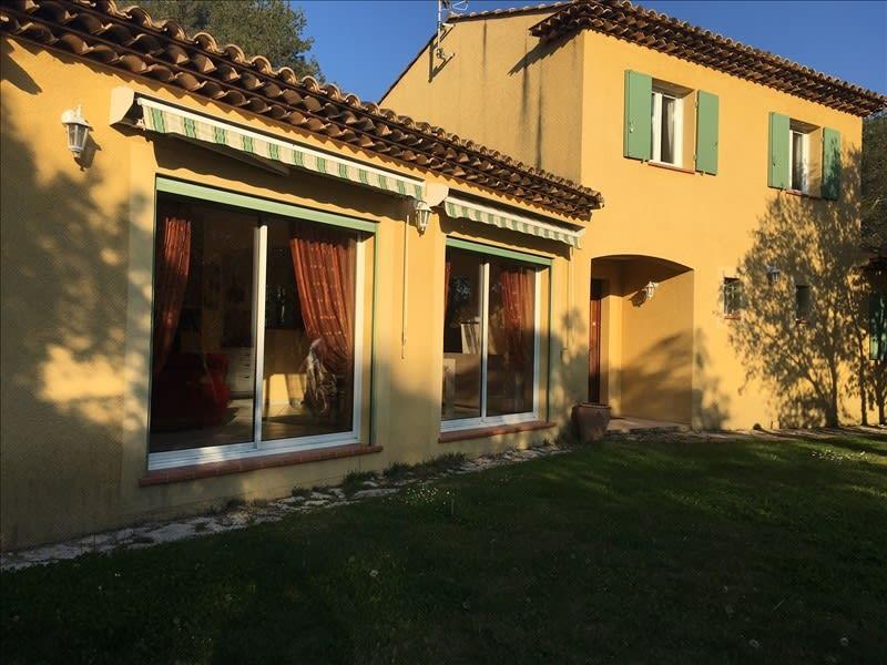 Sale house / villa Rognes 875000€ - Picture 1