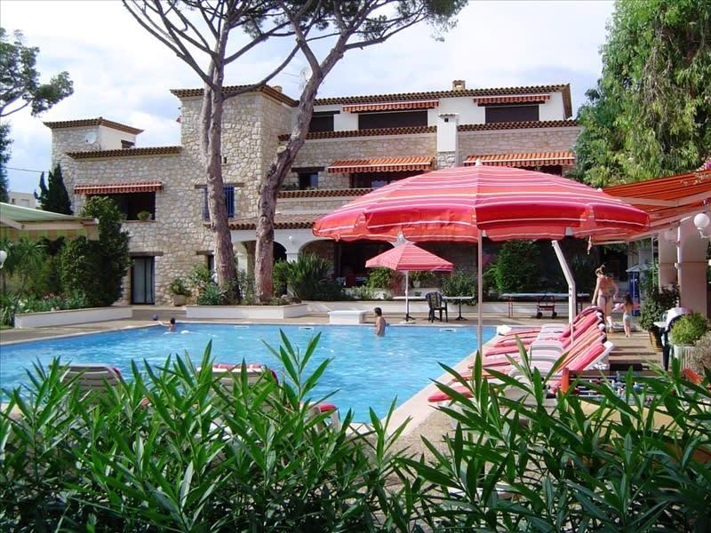 Deluxe sale house / villa Cagnes sur mer 19055000€ - Picture 1