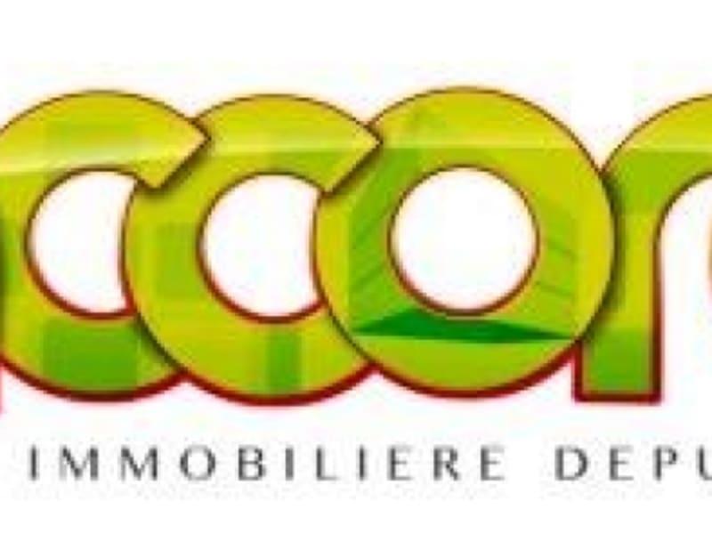 Sale site Greoux les bains 120000€ - Picture 1