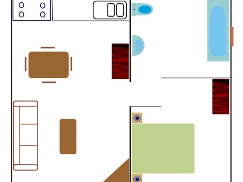 Sale building Apt 2120000€ - Picture 9