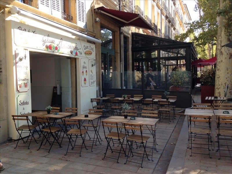 Vente fonds de commerce boutique Aix en provence 280000€ - Photo 1
