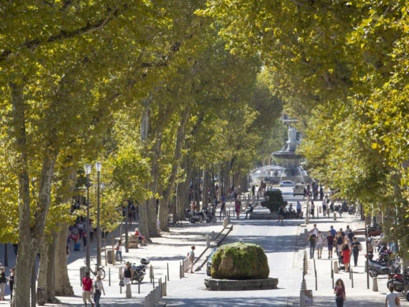 Commercial property sale shop Aix en provence 280000€ - Picture 2