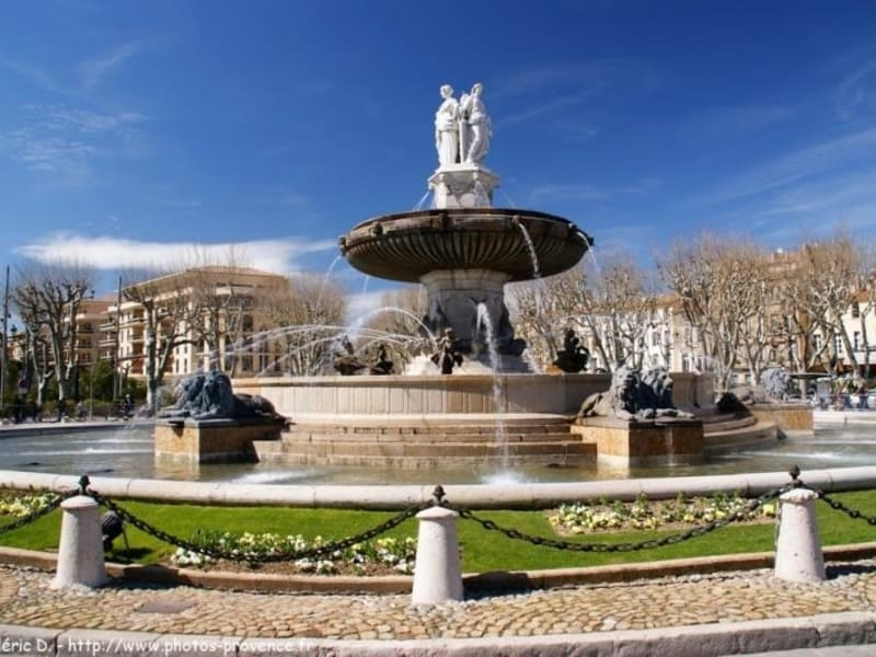 Commercial property sale shop Aix en provence 280000€ - Picture 3