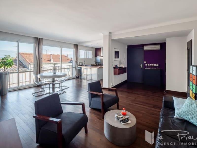 Verkoop  appartement Albi 237000€ - Foto 2