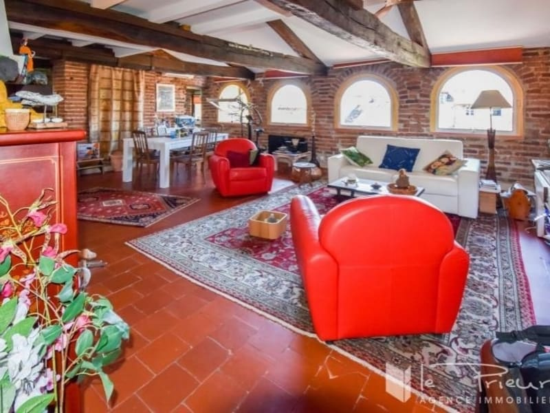 Revenda apartamento Albi 260000€ - Fotografia 1