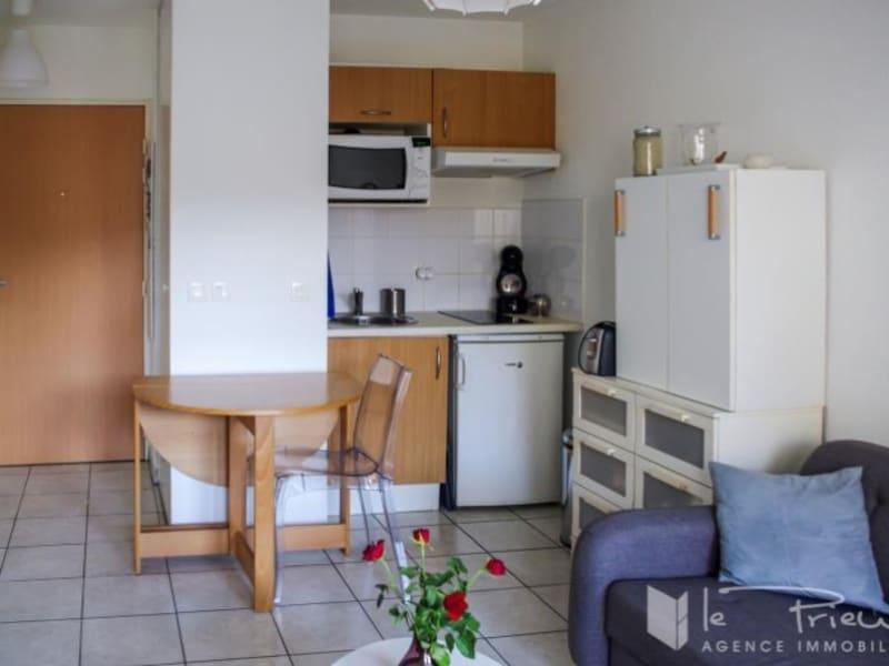 Revenda apartamento Albi 123000€ - Fotografia 3