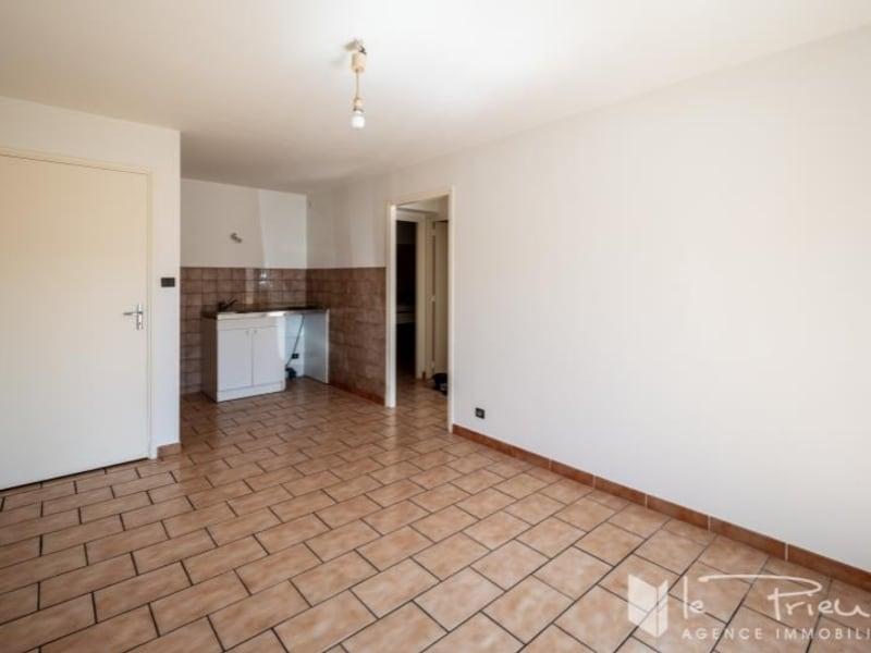 Verkoop  appartement Albi 70000€ - Foto 2