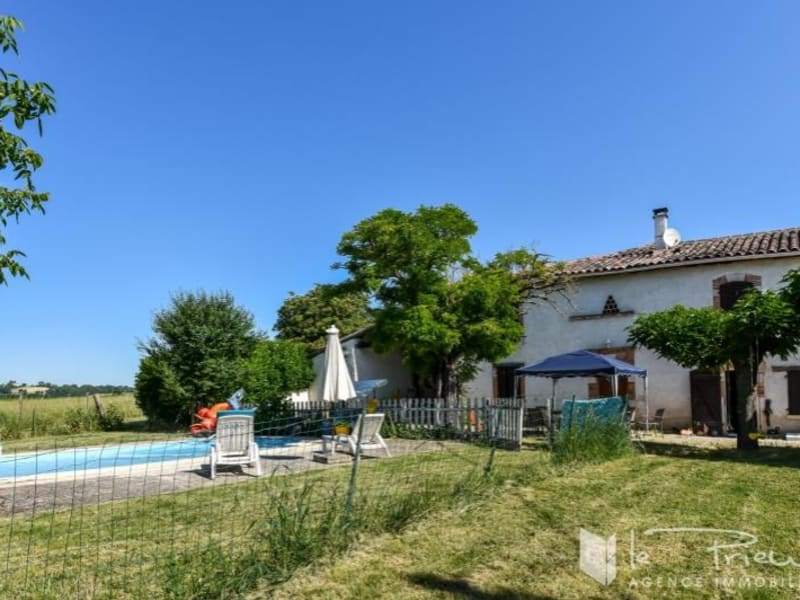 Revenda casa Labastide de levis 360000€ - Fotografia 1